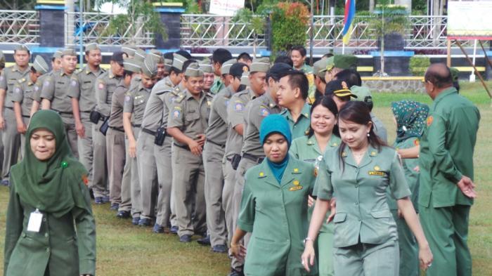 Gaji ke-13 PNS, TNI, Polri & Pensiunan Cair Hari Senin (10/8)