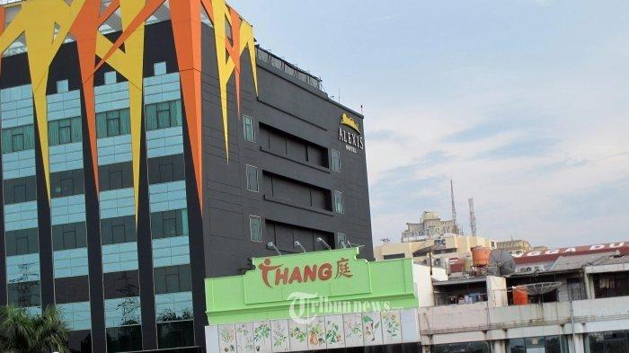 Mulai dari Bar Sampai Griya Pijat, Ini 6 Jenis Izin Hotel Alexis yang Dicabut Gubernur Anies