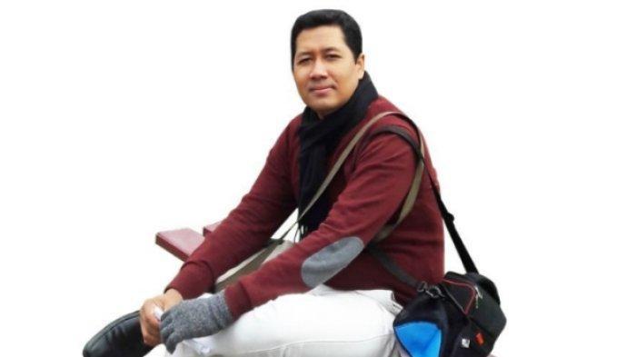 Guru Besar IAIN Palangkaraya Bertambah, Akhmad Dakhoir Jadi Profesor di Usia 39 Tahun
