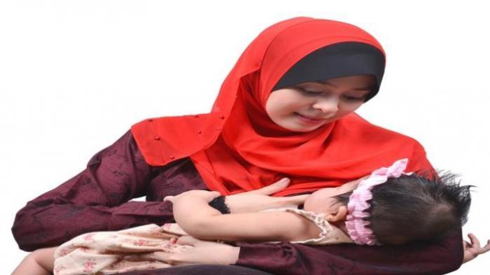 Ibu Menyusui Tetap Bisa Jalankan Puasa Ramadan, Ini Asupan Makanan Demi Menjaga Kualitas ASI