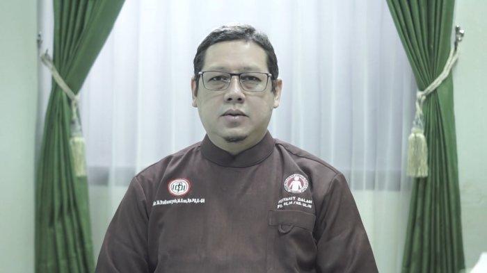 Covid-19 di Kalsel, Varian Delta Masuk Kalimantan Selatan, Ketua IDI: PPKM Sebaiknya Diperpanjang
