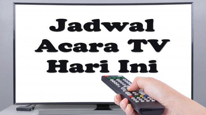 JADWAL Acara TV Sabtu 22 Agustus 2020: Kualifikasi MotoGP Trans 7 dan Bioskop Spesial Trans TV