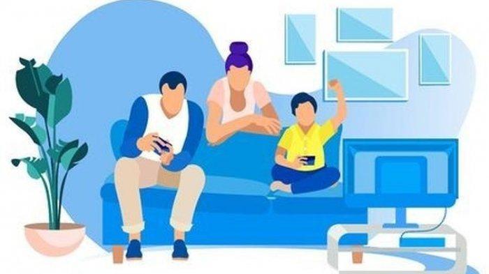 Berikut 7 Video Game Seru Siap Menemani Anda Bersama Keluarga saat Pandemi Corona