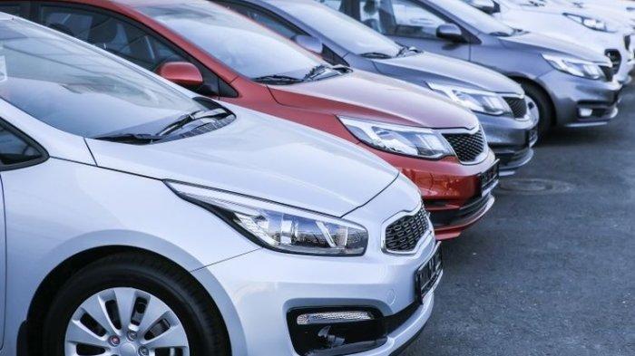 Harga Mulai Rp 5 Jutaan, Inilah Daftar Terbaru Lelang Mobil Sitaan Ditjen Pajak