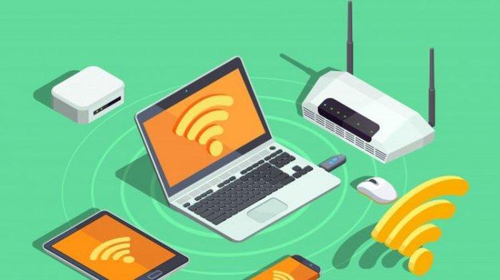 Inilah Daftar Harga Paket Internet Iconnet dari PLN, Kecepatan 10 Mbps Hanya Rp 185.000 Per Bulan