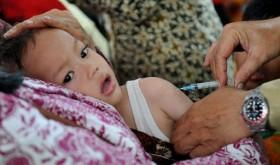 Campak Rubella Serang Puluhan Santriwati Banjarbaru, Dikarantina dan Dilarang Bertemu Temannya