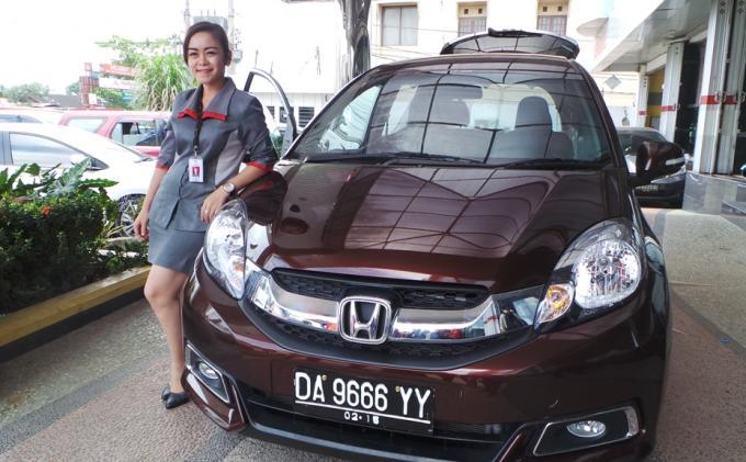 Pemesan Honda Mobilio Harus Tunggu 3 Bulan
