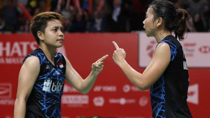 Hasil German Open 2019 - 2 Wakil Indonesia akan Tampil di Babak Perempat Final