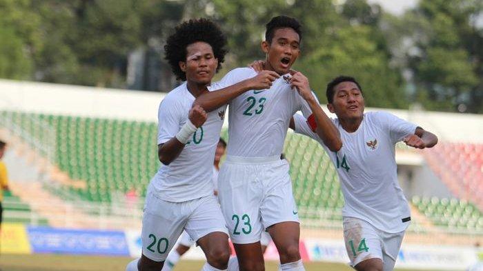 Malaysia, Vietnam dan Australia Berpeluang Lolos ke Semifinal Piala AFF U-18, Jadwal 3 Laga Serentak