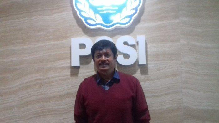 Media Vietnam Klaim Indra Sjafri Dipecat PSSI Gara-gara Kalah dari Park Hang-seo