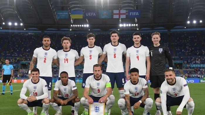 Malam Ini Final EURO 2020 Inggris vs Italia, Masalah Besar Dimiliki Inggris Menurut Jose Mourinho