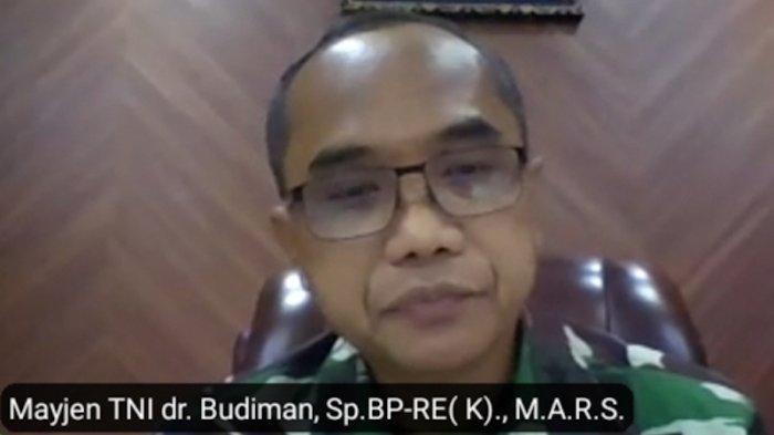 Mayjen TNI Budiman Pastikan Tes Keperawanan Tidak Dipakai Lagi di Uji Badan Personel TNI AD