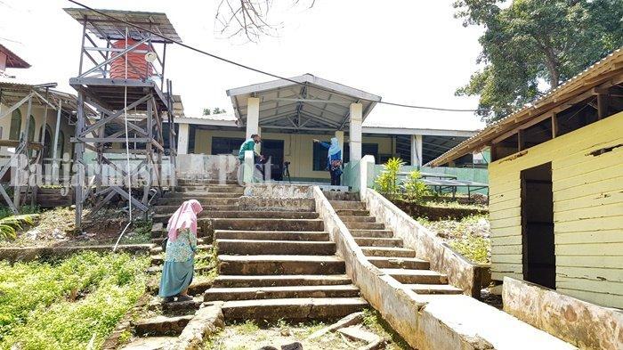 Listrik Tenaga Surya Pulau Datu Tanahlaut Kalsel Akhirnya Berfungsi Lagi