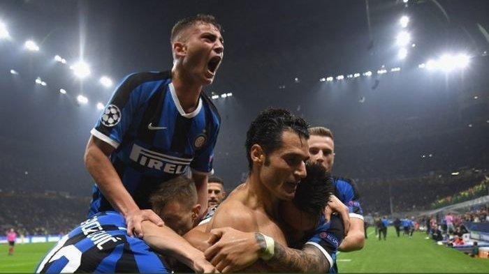 Damai Poin AC Milan Usai Kalahkan Juventus, Arturo Vidal Yakin Inter Scudetto Serie A