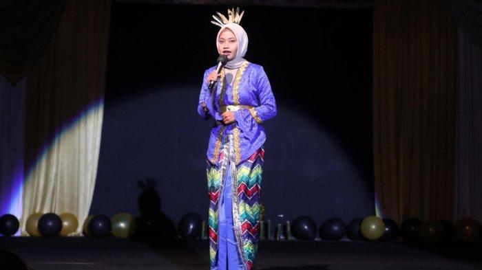 Duta Olahraga UIN Antasari Banjarmasin Persembahkan Story Telling Malin Kundang