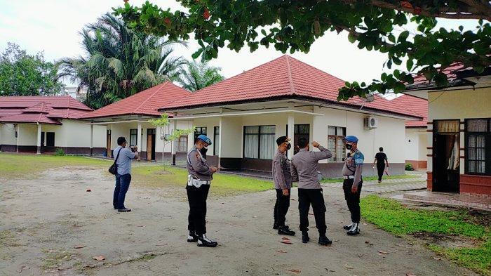 Covid-19 di Kalteng, 1.094 Warga Palangkaraya Jalani Isoman, Satgas Terus Lakukan Pendataan