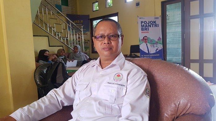 Viral di Medsos Hantu di Kabupaten Banjar, Begini Penjelasan Sekretaris Desa Awang Bangkal Barat