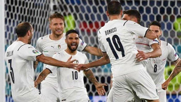 Jadwal EURO Hari Ini, Finlandia vs Rusia, Turki vs Wales, Italia vs Swiss, Live MNC TV dan Live RCTI