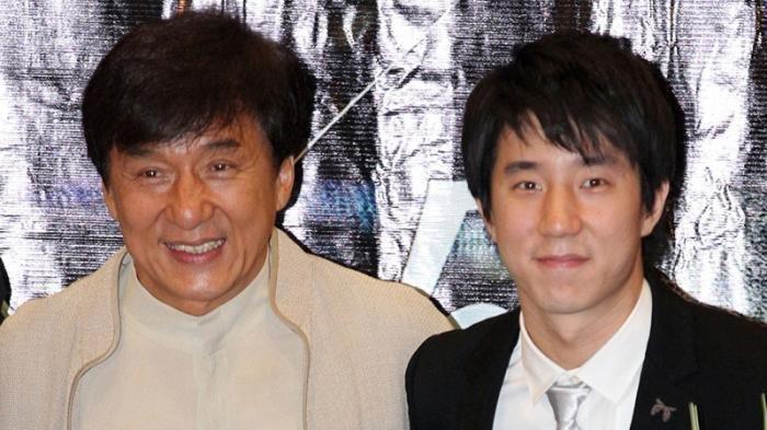 Intip Paras Rupawan Jaycee Chan si Putra Jackie Chan, Ada Kisah di Masa Lalu Saat Sekolah