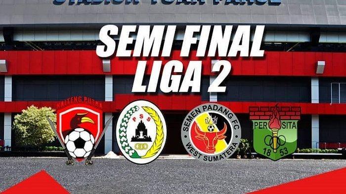 Kalteng Putra Jamu PSS Sleman di Semifinal Liga 2 2018 Leg 1, Ini Jadwalnya