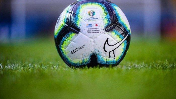 Jadwal Live Streaming TVRI, beINSports, UseeTV, MolaTV: Napoli vs Inter Milan, Mallorca vs Barca