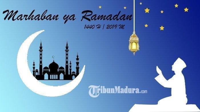Jadwal Buka Puasa & Sholat Tarawih 10 Ramadhan/Rabu 15 Mei 2019 Palangkaraya, Jakarta dan Lainnya