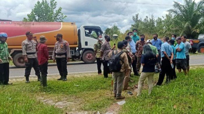 Pemprov Kalteng Gandeng Jaksa Pengacara Negara Selamatkan Lahan Pembangunan RS Tipe A