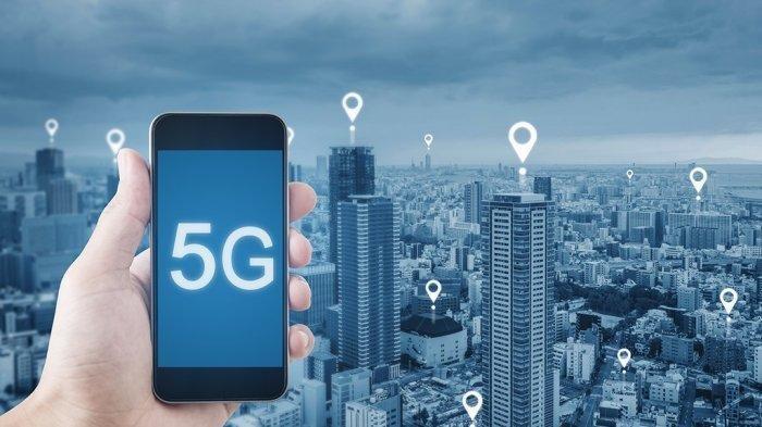 Fakta-fakta Jaringan 5G yang Diluncurkan Mulai Hari Ini, Pengguna Tak Perlu Ganti Kartu Handphone