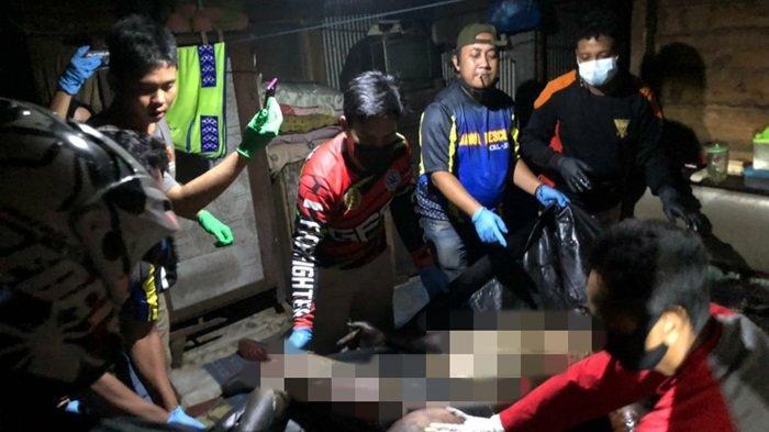 Lagi, Temuan Mayat di Banjarmasin, Jasad Pria Warga Banjarmasin Ini Terbujur Kaku di Atas Kasur