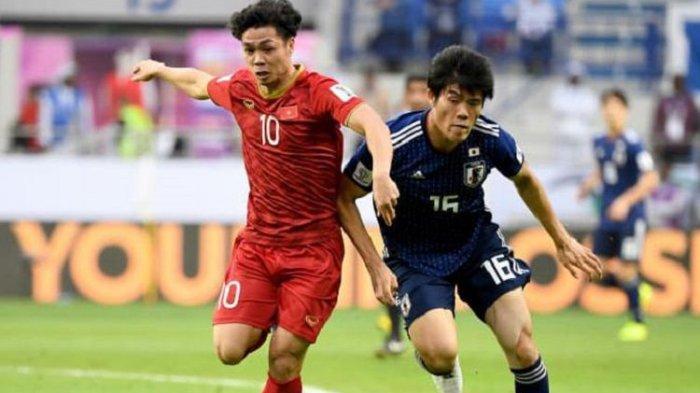 Cuplikan Video Jepang Kalahkan Vietnam dan Iran Menang Atas China ke Semifinal Piala Asia 2019