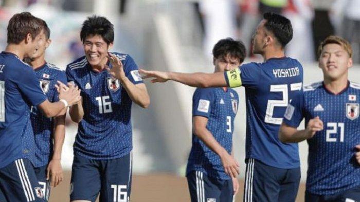 Piala Asia 2019 - Jepang Lolos ke Final Usai Tundukkan Iran dengan 3 Gol Tanpa Balas