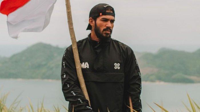 Jeremiah Lakhwani, Aquaman Indonesia: Ini Karakter Gue, Badan Gue adalah Aset