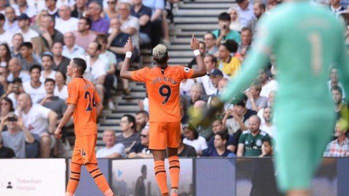 Liga Inggris, Watford Belum Pernah Menang dan Liverpool di Puncak Klasemen Premier Legue Musim Ini