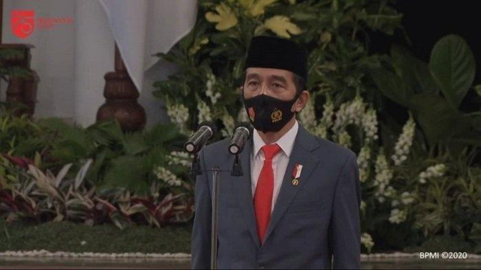 Presiden Jokowi Kecewa, Minta Para Menteri Batasi Perjalananan Dinas ke Luar Negeri