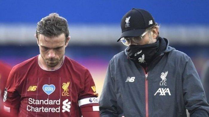 Juergen Klopp Ingin Balas Dendam di Laga Liverpool vs Arsenal Liga Inggris Pekan 3
