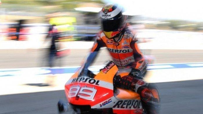 Banyak Menang di MotoGP Perancis, Jorge Lorenzo Kali Ini Bersaing Ketat Usai di MotoGP Spanyol