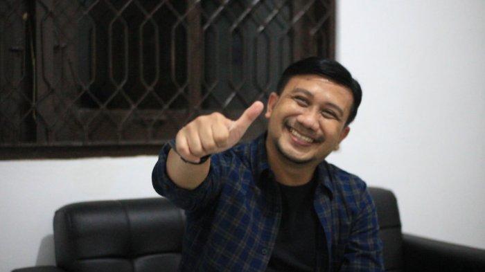 Penyanyi Blasteran Aceh dan Jawa, Jorjes Promosikan Lagu Dayak 'Kahanjak Sanang'  ke Luar Kalteng