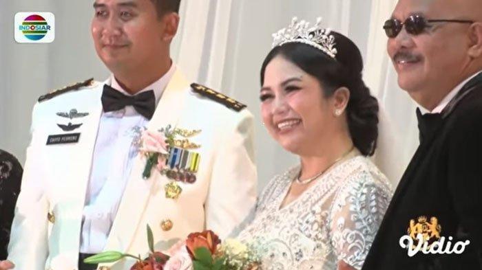 Nasib Joy Tobing Jadi Istri TNI, Ini Curhatannya Seusai Dinikahi Kolonel Cahyo Permono