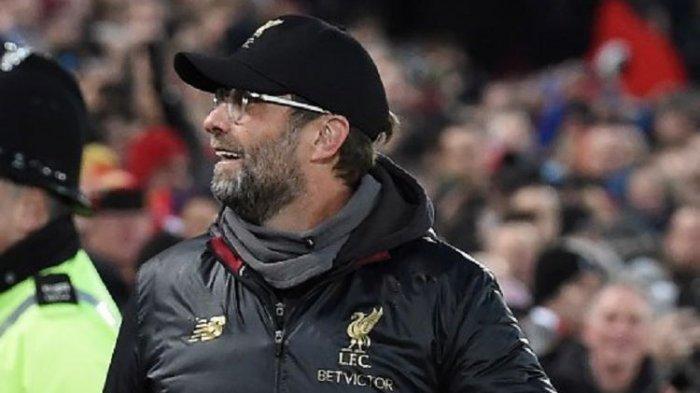 Liga Inggris, Juergen Klopp Memastikan Musim 2019 Ini Liverpool Tak Ada Transfer Pemain