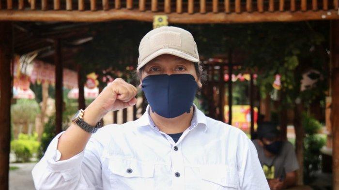 Ujang Iskandar Dinilai sebagai Sosok yang Merakyat