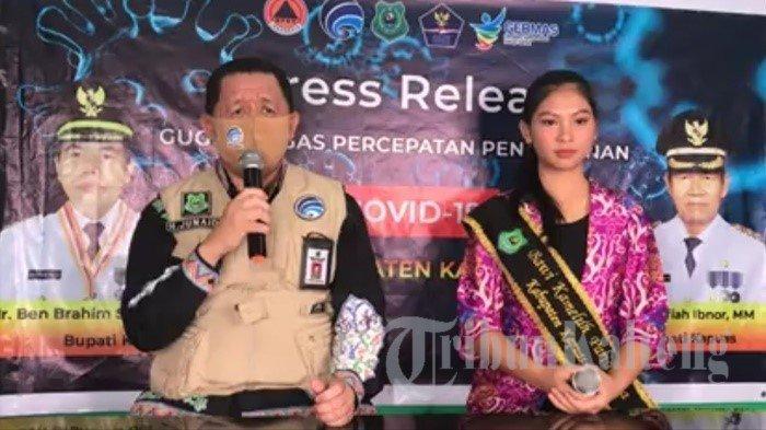 UPDATE Covid-19 Kapuas: Tak Ada Penambahan Kasus Positif, Sembuh 201 Orang