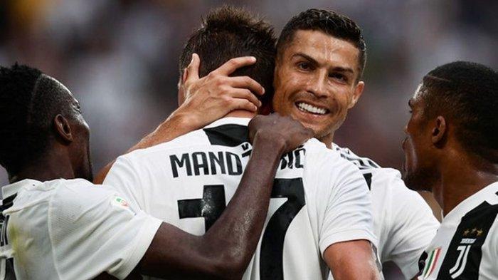 Liga Italia - Dipastikan, Juventus Bidik Pelatih 4 Klub Atas Liga Inggris Gantikan Allegri
