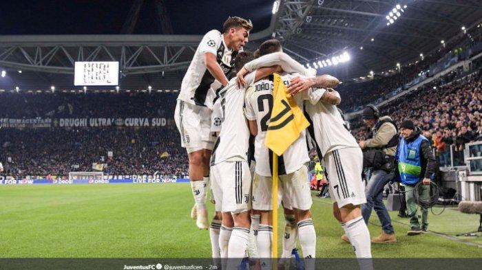 Mario Mandzukic Bawa Kemenangan Juventus Vs Valencia yang Berakhir dengan Skor 1-0