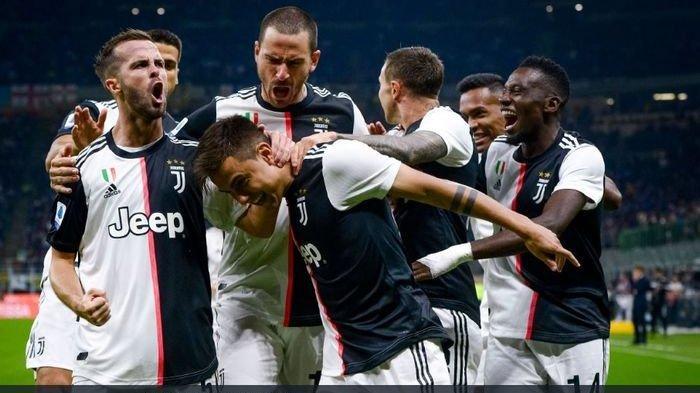 Jadwal Liga Italia 2021: Juventus vs AS Roma Berharap Dybala, Maignan di AC Milan Sakit