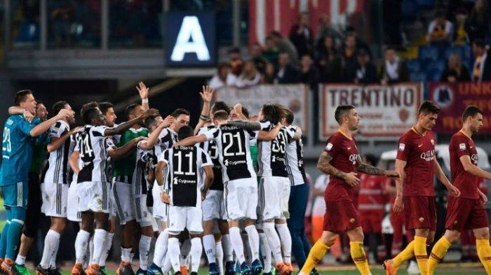 Update Pemain Juventus vs AS Roma : Mou Terancam Tanpa Tammy, Bianconeri Siapkan Morata & Dybala