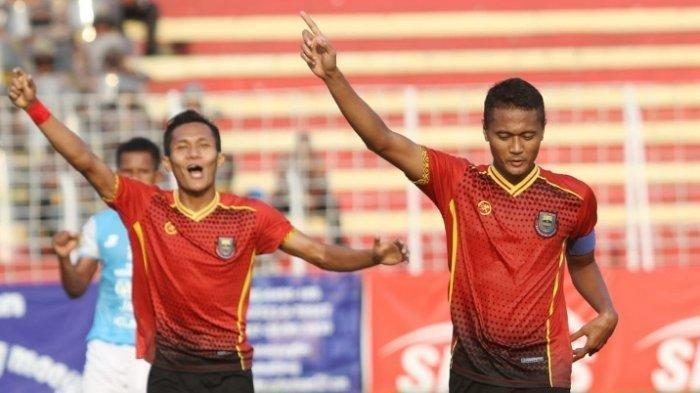 Kabar Liga 2 Hari Ini, Hasil Persibat Batang vs Aceh Babel United di Liga 2 2019, Skor Sementara 1-0