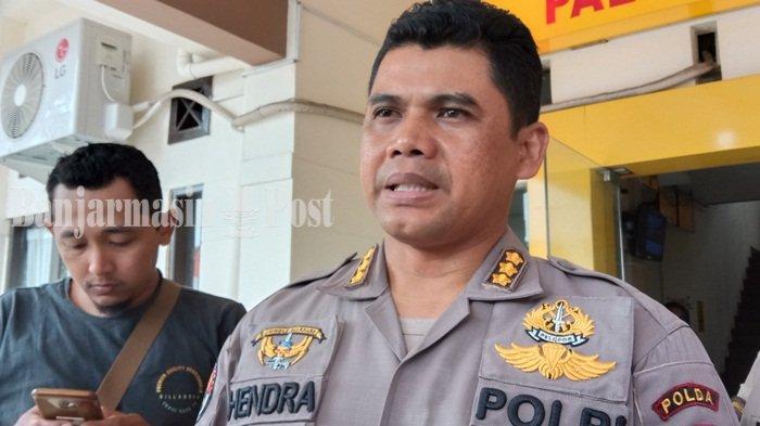 Jadi Tersangka Pelecehan Mahasiswai, Oknum Dosen UPR Terancam Hukuman 9 Tahun