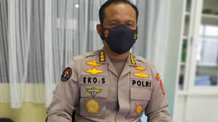 Palsukan Tandatangan Dalam Surat Kuasa Saat Jual Beli Tanah FEK Ditangkap Polisi