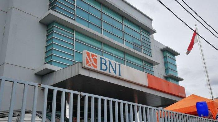 Bank BNI Buka Lowongan Kerja, Ada 3 Posisi yang Dibutuhkan, Cek Syarat dan Cara Mendaftarnya