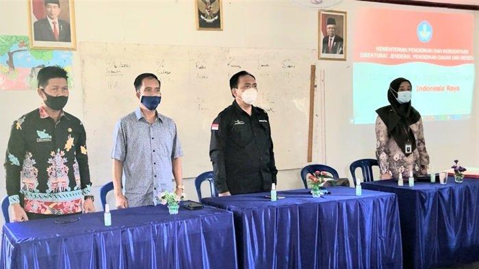 11 Sekolah Dasar di Kabupaten Kapuas Jadi Lokasi Program Kampus Mengajar, Selesai Akhir Juni 2021